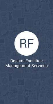 Reshmi Facilities Management S screenshot 1