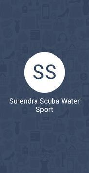 Surendra Scuba Water Sport screenshot 1