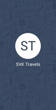SVK Travels screenshot 1