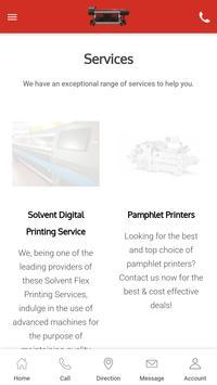 Sanavi Print Point poster