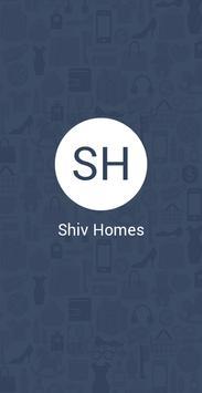 Shiv Homes screenshot 1