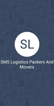 SMS Logistics Packers And Move screenshot 1