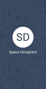Space Designers screenshot 1