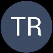 Tharif Residency icon