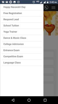 Dilli Home Tutors screenshot 4