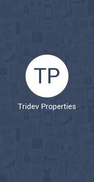 Tridev Properties screenshot 1