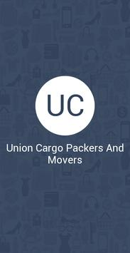 Union Cargo Packers And Movers screenshot 1