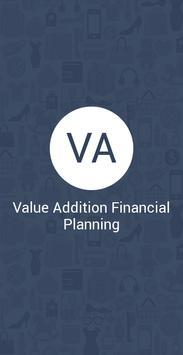 Value Addition Financial Plann screenshot 1