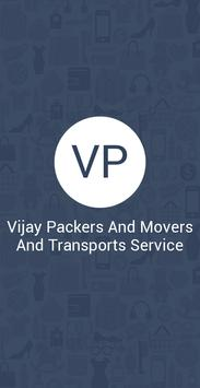 Vijay Packers And Movers And T screenshot 1