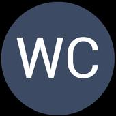 Wateronclick.com icon