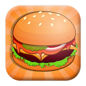 Making Burgers Game icon