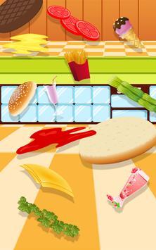 Making Burgers Game screenshot 5