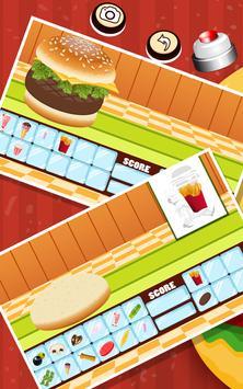 Making Burgers Game screenshot 7