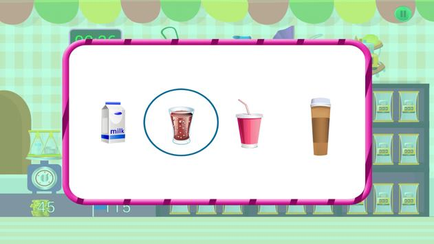 Babies Store Games screenshot 6
