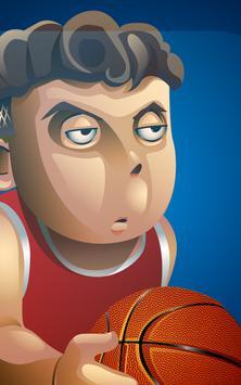 Basket Shoot poster