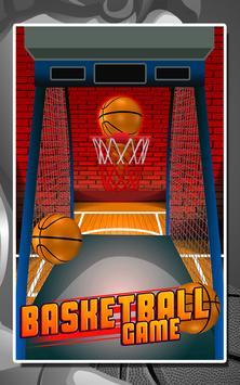 Basket Shoot apk screenshot