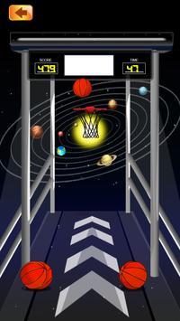 Basketball Game of Triples apk screenshot