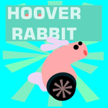 Hoover Rabbit poster