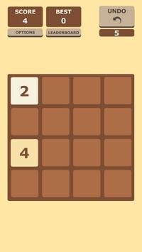 2048 Puzzle apk screenshot