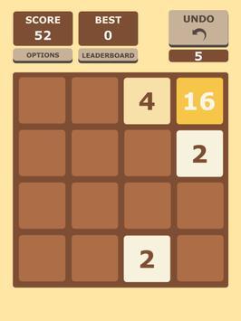 2048 Puzzle screenshot 5