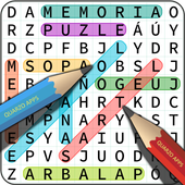 Download Latest intellectual Game android Word Search Online APK