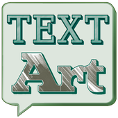 TextArt icon