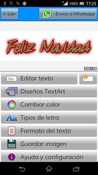 TextArt Keren ★ Teks pencipta apk screenshot