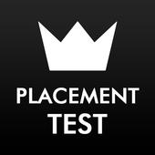 YBM Placement Test icon