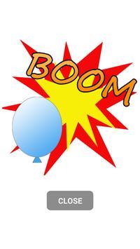 Balloon bomb screenshot 1