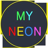 MY NEON icon