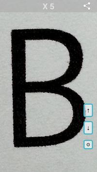 Magnifier screenshot 3