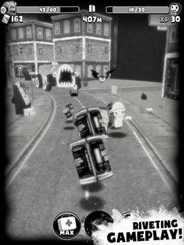 Bendy in Nightmare Run screenshot 11