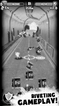 Bendy in Nightmare Run screenshot 1