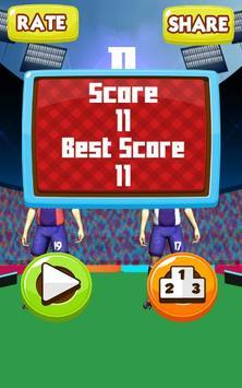JDT Juggling With Lucho & Amri apk screenshot