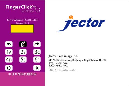 FingerClick Pro apk screenshot