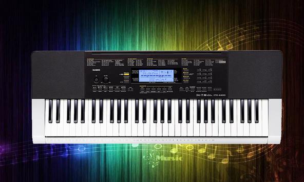 Electronic ORG apk screenshot