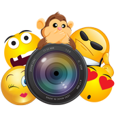 Emoji Stikers Maker icon