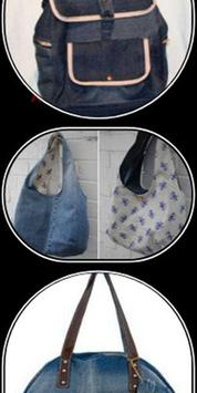 Jeans Bag Concept apk screenshot