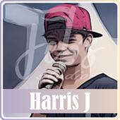Lagu Harris J Lengkap icon