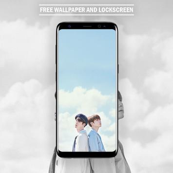 BTS Jin Wallpaper HD for KPOP Fans screenshot 3