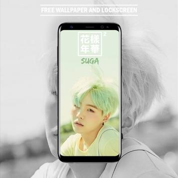 Bts Suga Wallpaper Hd Phone