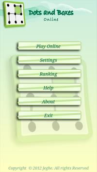 Dots And Boxes Online poster