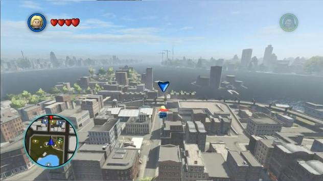 GUIED LEGO Marvel Super Heroes APK Download - Free Action GAME for ...