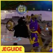 JEGUIDE LEGO Batman Movie icon