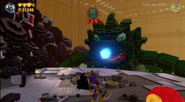 JEGUIDE LEGO Batman Movie apk screenshot