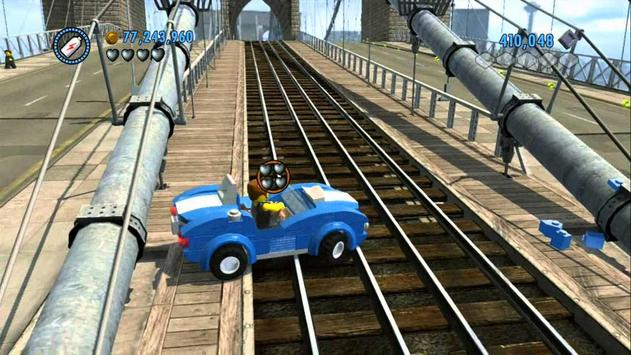 JEGUIDE LEGO City Undercover screenshot 2