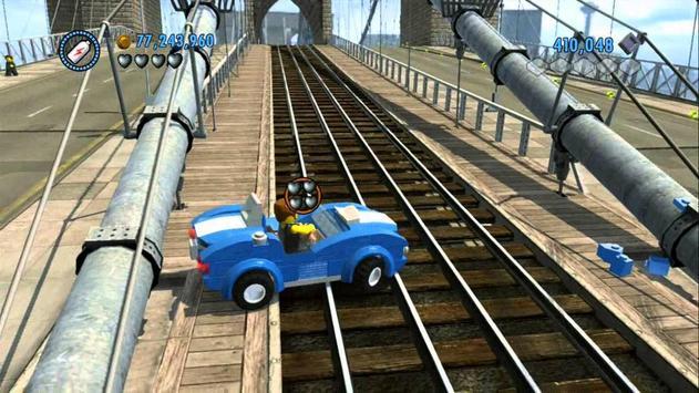 JEGUIDE LEGO City Undercover screenshot 2