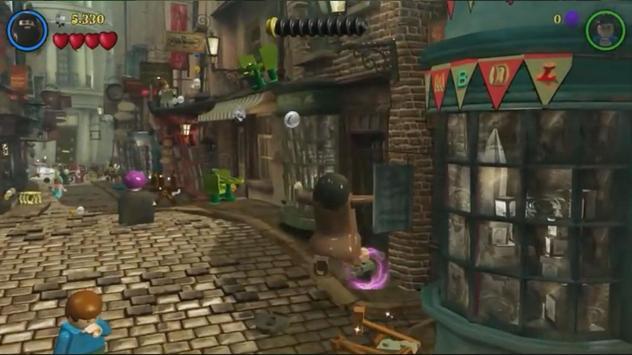 JEGUIDE LEGO Harry Potter screenshot 1