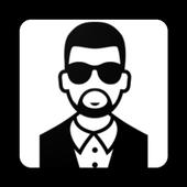 Kanye West Soundboard icon