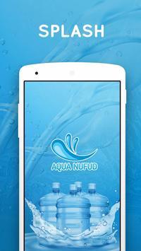 Aqua Nufud poster